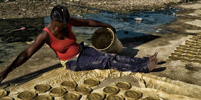 La erradicación de la pobreza, una tarea titánica para el mundo
