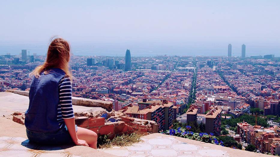 España recibió 58 millones de turistas de enero a agosto 2019