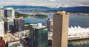 British Columbia tiene un Producto Interno Bruto de 265 billones de dólares y 5 millones de habitantes, principalmente ubicados en Vancouver (2.5 millones)/Pixabay