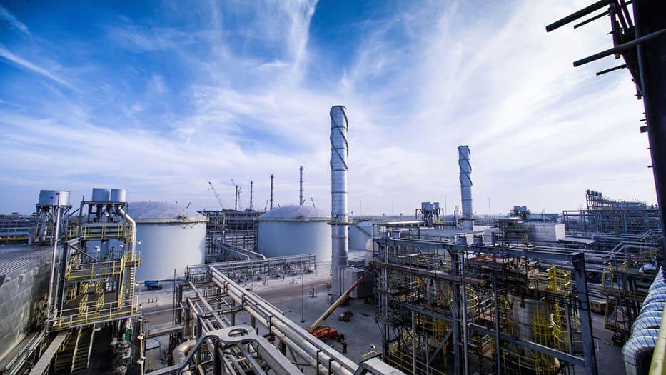 El príncipe heredero saudí, Mohamed bin Salman, aspira que Aramco sea valorada en 2 billones de dólares en el mercado bursátil.
