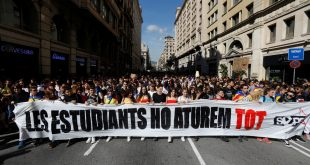 estudiantes barcelona