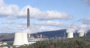 La fecha de cierre de la planta de carbón de Pego que estaba prevista para 2030 fue adelantada para 2023/Wikipedia