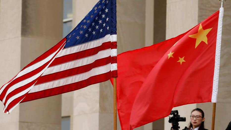Mientras se ralentiza progresivamente la economía china, Beijing pide a Washington poner punto final a la guerra de aranceles lo antes posible.