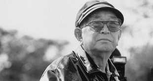 Kurosawa dirigió más de 30 filmes.