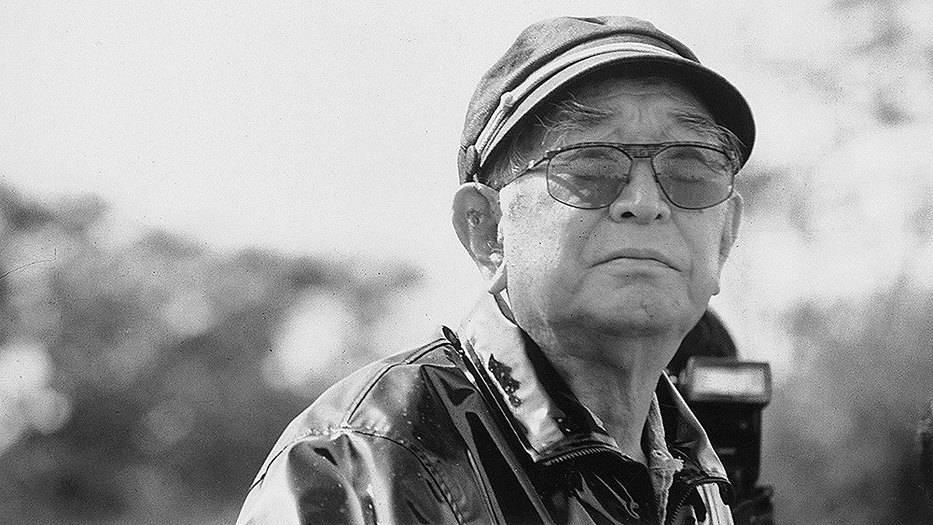 Akira Kurosawa: el emperador del cine japonés que dirigió sobre 30 filmes