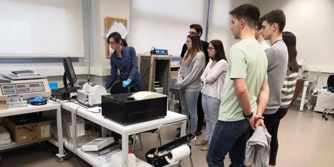 Uno de los investigadores del Centro de Tecnología Biomédica (CTB) de la Universidad Politécnica de Madrid (UPM) participó en la invención/CBT-UPM
