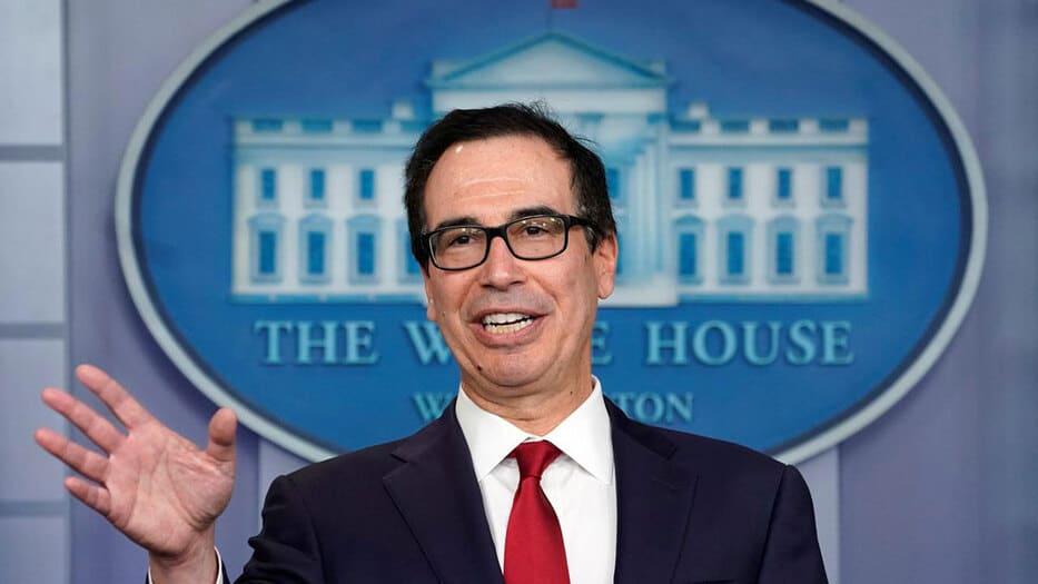 El secretario del Tesoro de EEUU, Steven Mnuchin, confirmó la suspensión del incremento en los aranceles a China que comenzaría este martes.