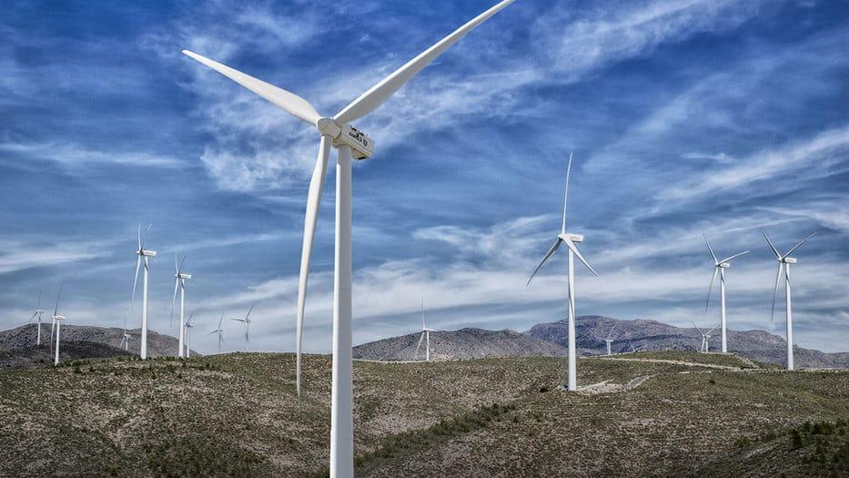 Con el proyecto Gecama se levantará el mayor parque eólico terrestre de España, el cual estará ubicado en Castilla La-Mancha/Pixabay