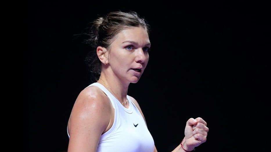 Finales WTA 2019