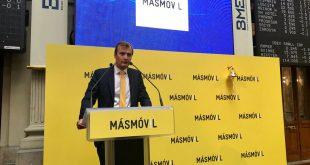 El consejero delegado de MásMóvil, Meinrad Spenger, tiene el convencimiento de que la marca ha mejorado de manera sustancial sus previsiones.