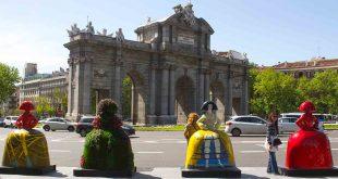Meninas Madrid Gallery es una exposición única y sin precedentes
