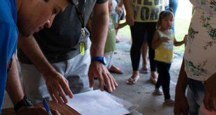 La comunidad internacional ayudará a facilitar el acceso a la documentación y estadía legal de migrantes venezolanos