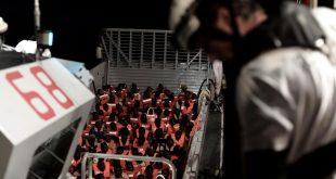 Los esfuerzos de las autoridades marroquíes han sido efectivos para reducir el número de llegadas a España de inmigrantes irregulares a las costas españolas.