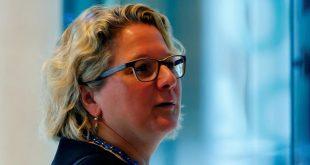 La ministra alemana de Medio Ambiente, Svenja Schulze, expresó que en su nación la protección del clima por fin está consiguiendo normas vinculantes, que las calificó como muy positivas.