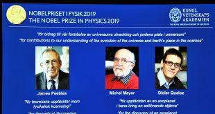 Nobel de Física