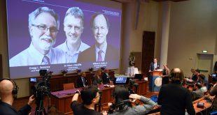 Nobel de Fisiología o Medicina
