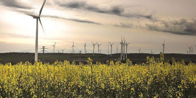 La EGA calcula en 5 mil millones de euros la inversión entre los años 2020 y 2030 para construir nuevos parques de generación de energía eólica en Galicia/EGA