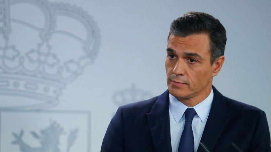 Los resultados de la encuesta del CIS estiman que tras las elecciones generales, el candidato del PSOE Pedro Sánchez podría conformar gobierno/Archivo