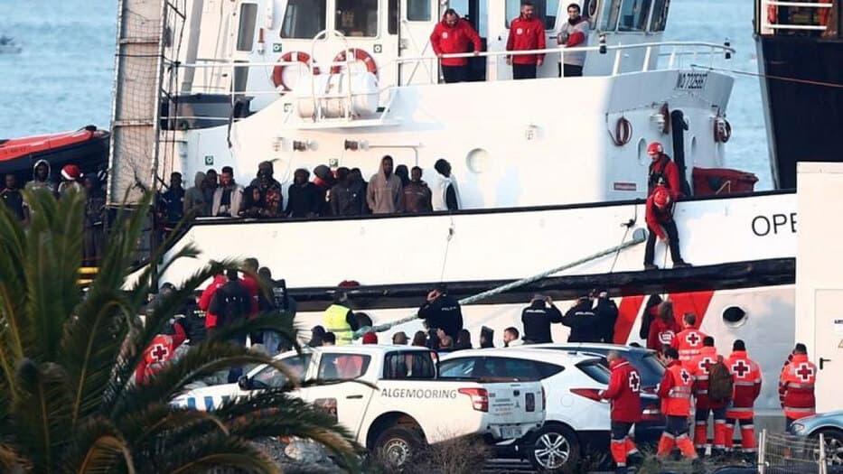 Mientras los ministros de Interior de la UE reunidos en una cumbre en Luxemburgo no llegaron a un acuerdo para la acogida de los migrantes salvados en el Mediterráneo, el gobierno de Malta anunció que recibirá a los primeros 44 migrantes rescatados por el buque Open Arms el pasado domingo.