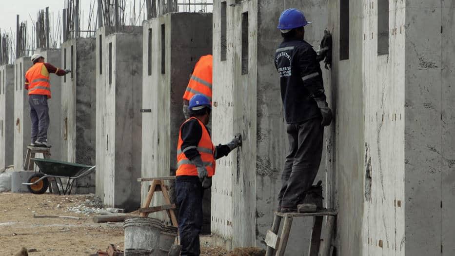 AECOM apuesta al sector construcción en España