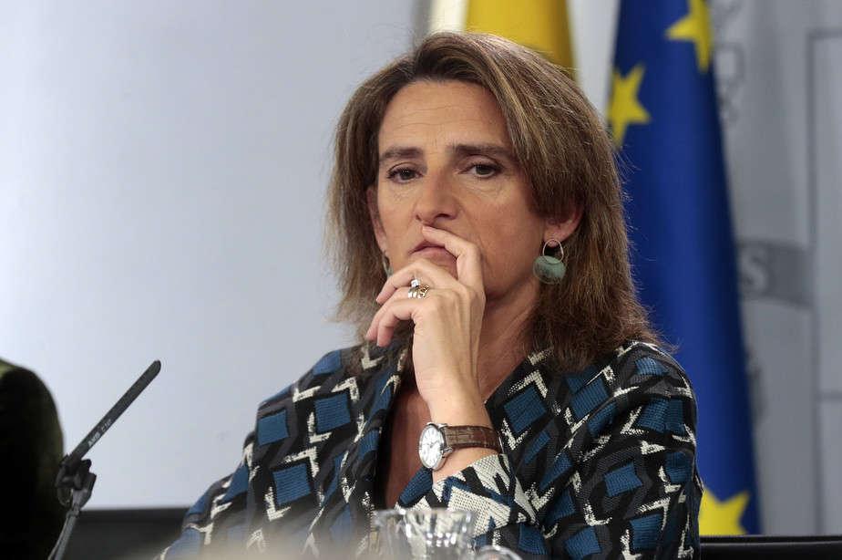 Ministra Teresa Ribera espera que en Madrid arranque un año decisivo para la ambición climática