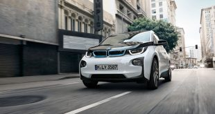 BMW, LA ALTERNATIVA URBANA SOSTENIBLE