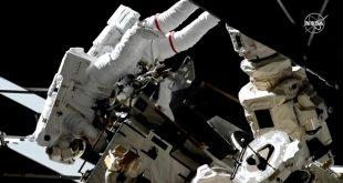 Caminata-espacial