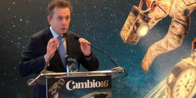 Javier Cremades, primer español en asumir la presidencia de la World Jurist Association