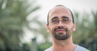 David Bravo. Abogado especialista en derecho informático, libertad de expresión y propiedad intelectual