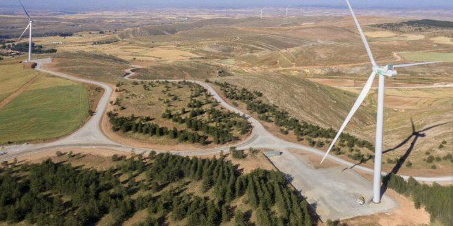 Sierra Costera I