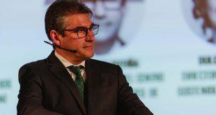 Jorge Tintoré, director del Centro de Competencia de Ciudad de Ferrovial Servicios. Foto: A. Santamaría