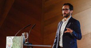Fernando Vallejo Lázaro, director de Sistemas, innovación y Transformación de Globalvia