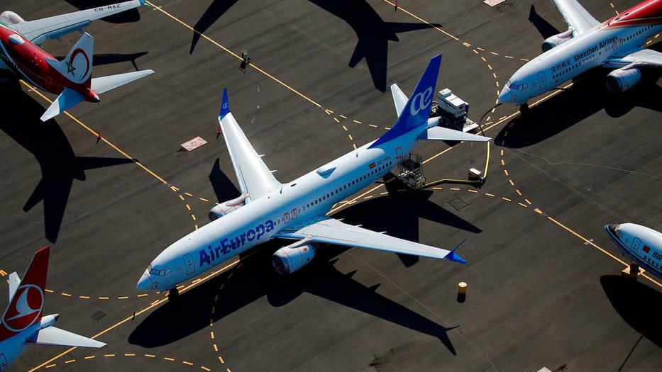 Con la compra de Air Europa, IAG se posiciona como  gigante europeo de la aviación.
