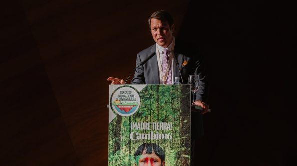 Jorge Neri: la sostenibilidad es un elemento clave para la competitividad de las empresas