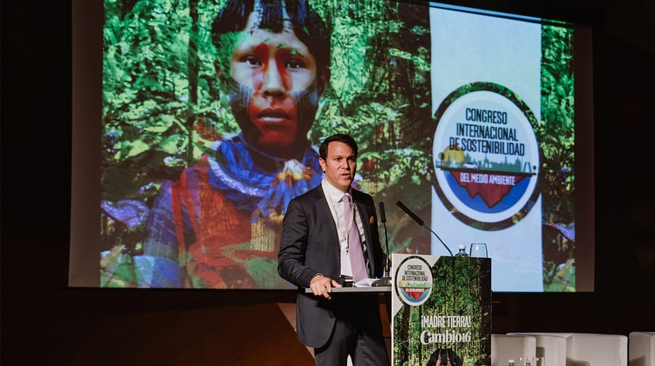 Jorge Neri: Necesitamos de la naturaleza