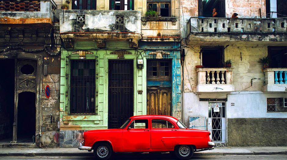 Miguel Henrique Otero: Felipe VI en La Habana