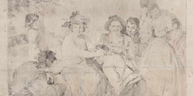 Goya protagoniza el 200 aniversario del Museo del Prado