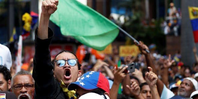 """Embajador Viera-Blanco: """"el 16N fue un reinicio noble y civilista. No paremos… Un solo palo no hace montanas… ni alumbra libertad. El nihilismo no paga. Oscurece..."""""""