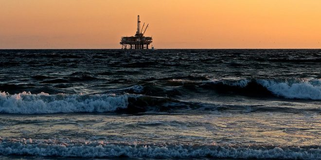 Mercado petrolero 1° de noviembre