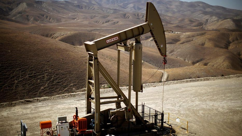 Mercado petrolero 22 de noviembre