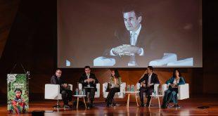 I Congreso de Sostenibilidad Medioambiental/Mesa de debate de Energía Verde y Renovables