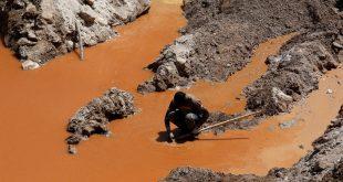 Minería. Oro y el coltán son dos de los minerales más buscados en el sur de Venezuela