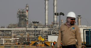 El año pasado, Saudi Aramco obtuvo una ganancia neta anual de 111.000 millones