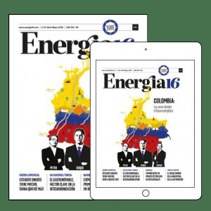 """23 """"Colombia Las urnas deciden el futuro energético"""""""