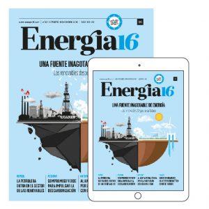 """25 """"Una fuente inagotable de energía Las renovables despejan su futuro"""""""