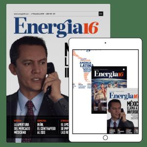 """1 """"México llama a la inversión"""""""