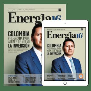 """13 """"Colombia preparada para atraer de nuevo la Inversión"""""""