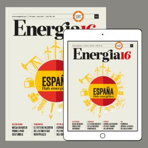 """14 """"España Hub Energetico"""""""