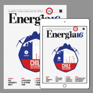 """15 """"Un Oasis de oportunidades para el sector energético"""""""