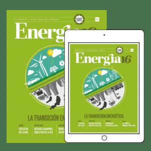 """17 """"La transition Energetica"""""""